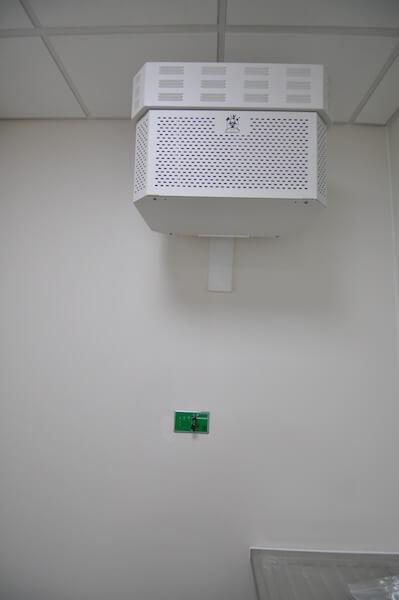 Airsentry® Radiology