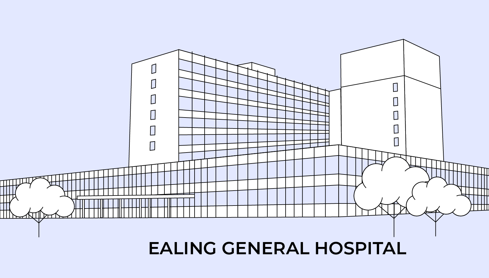 Ealing General Hospital