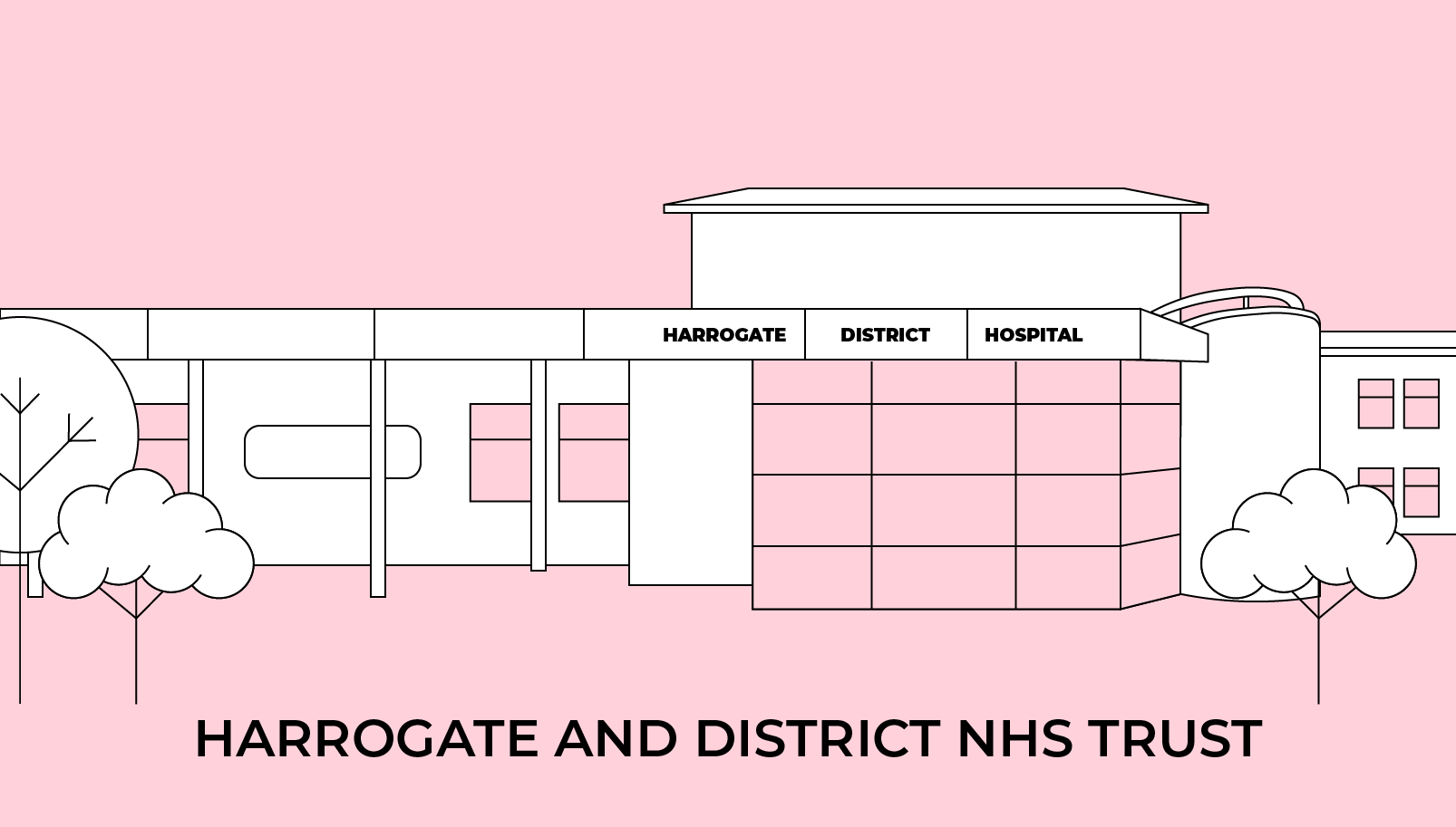 Harrogate and District NHS Trust