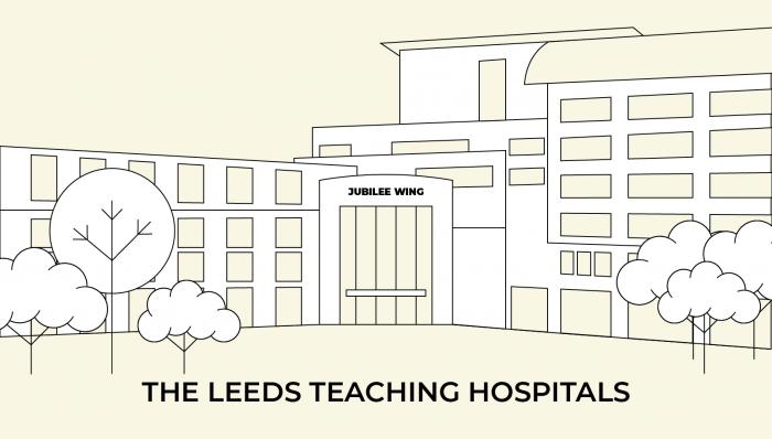 The Leeds Teaching Hospitals