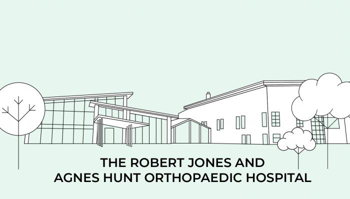 The Robert Jones and Agnes Hunt Orthopaedic Hospital